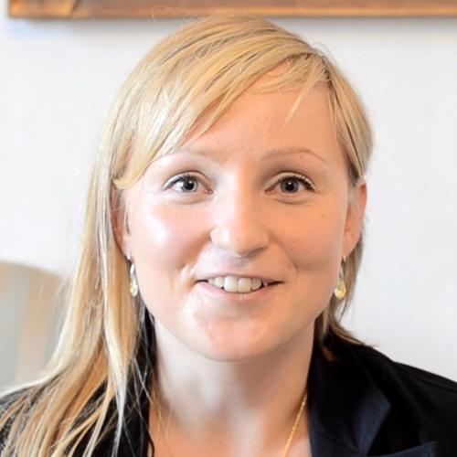 Jak podniká sloganistka a hostitelka Lenka Papřoková