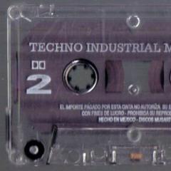 Tape #9 Techno 1997