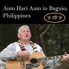 Om Hari Om - Baguio