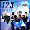 Dj Kronox ft Roy ft RAMDA - 1 2 3 Remix (KNX Style Remix Radio Edit)