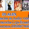 D´FRANKLIN BAND FT GERARDO MORAN    (((Mix La Valentina)))   Video Oficial[1]