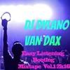 Dj Dylano Van Dax Bootleg Mixtape Vol.1 2k16