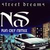 Nas - Street Dreams feat. R. Kelly (Fun City Remix by Dee Jay EG')