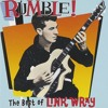 Rumble - Link Wray Cover