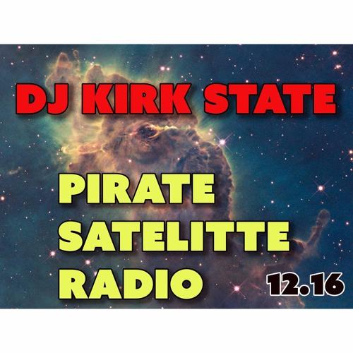 Kirk State Pirate Radio 12 16