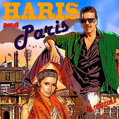 HARIS & PARIS - LA COLEGIALA (indian cumbia dancehall) FREE DOWNLOAD