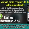 Baixe a versão mais recente do TubeMate video downloader