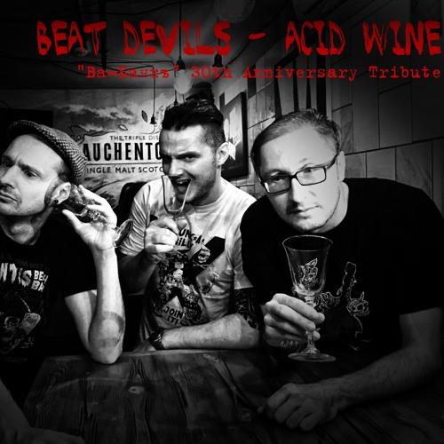 Acid Wine