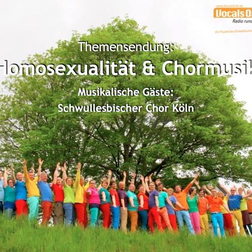96. Sendung: Homosexualität und Chormusik