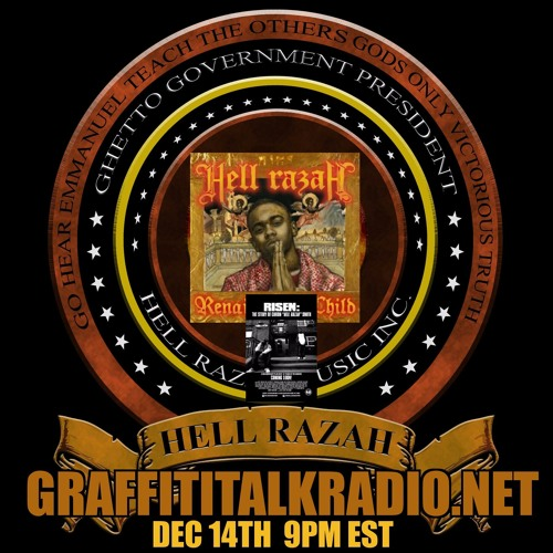 GTR Presents Hell Razah Of Sunz Of Man