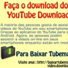 Faça O Download Do Melhor YouTube Downloader Aqui