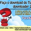 Faça o download do TubeMate YouTube downloader 2.2.9 apk