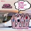 (Unknown Size) Download Lagu D'Mojang - Om Telolet Om - Single Mp3 Gratis