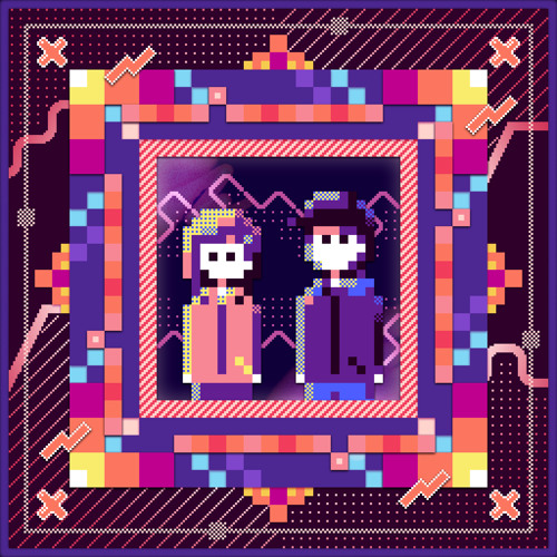 TORIENA × nagomu tamaki - Life is a game