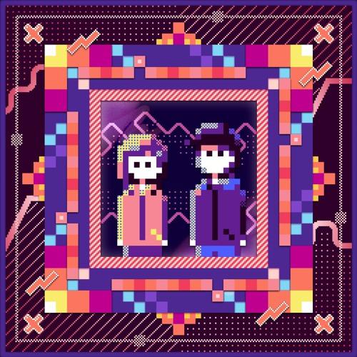 R-G-B-I-T (Original Mix)/TORIENA × Nagomu Tamaki