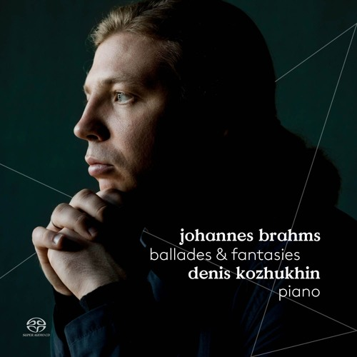 Brahms - Theme and Variations Opus 18