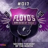 Download Floyd The Barber - Breakbeat Shop #017 (27.12.16) (mix no voice) Mp3