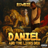 2. Daniel and the lions den
