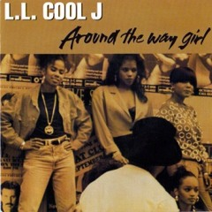 LL Cool J ~ Around the Way Girl (1990) New Jack Swing