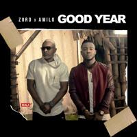 Zoro Ft Awilo LogomBa - Good Year New 2