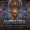 Djantrix - High Pressure  (FREE DOWNLOAD )