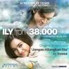 Jangan Hilangkan Dia (OST. ILY from 38.000 feet) cover