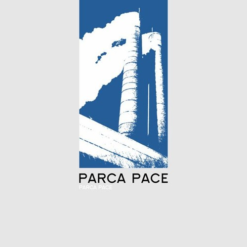 Parca Pace – Parca Pace (DIGITALRAUB-007)