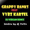 Grappy Ranks Ft Kartel X DJ SCREAM Remix {Instru By Dj YoYo}