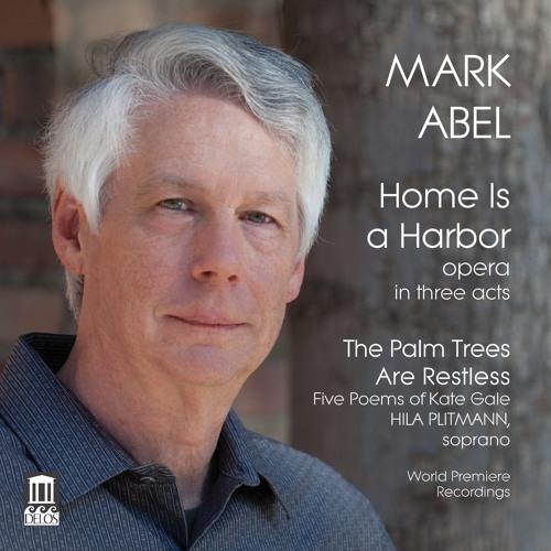 KCBX Interviews Mark Abel