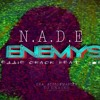 Enemys Eddye Crack Ft. Joris ((((DjDrackoProducer))) CRA Studio