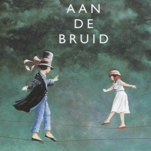 Aan de bruid ('To the Bride' - Five Heytze Songs)