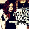 Rihanna - We Found Love ft Calvin Harris (Instrumental cover with obscured vocals)