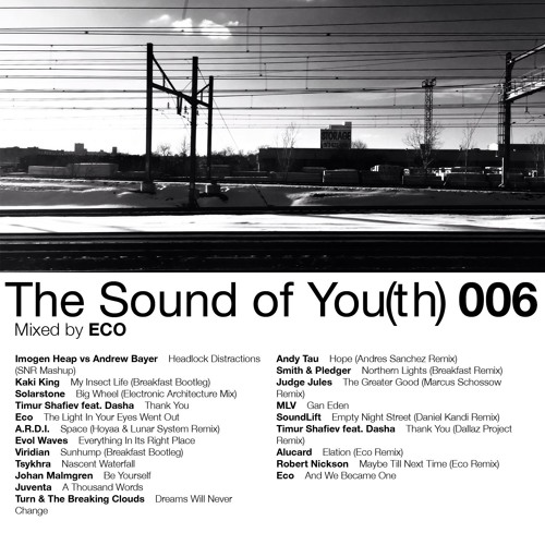 The Sound Of You(th) 006