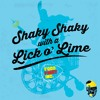 Shaky Shaky with a Lick o' Lime (1:19)