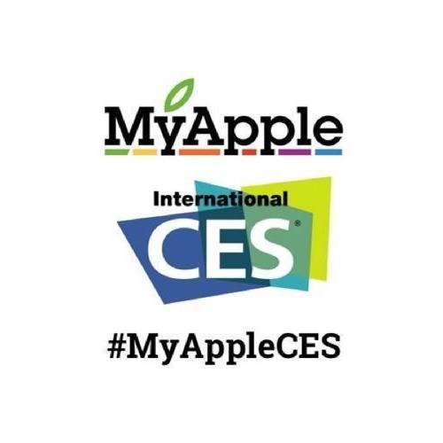 MyApple Daily (S04E081) #306: MyApple na CES 2017, co warto będzie zobaczyć?