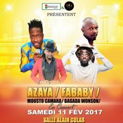 Spot Journée Culurelle Africaine