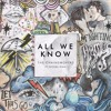The Chainsmokers - All We Know ft. PhoebeRyan (Official Audio Musicvideo)