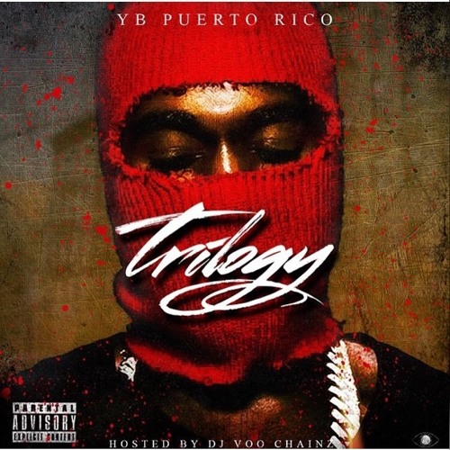 How I Feel - Yb Puerto Rico ft. PhillyPhil