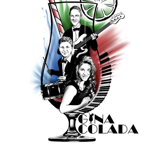 Umbrella - Gina Colada's