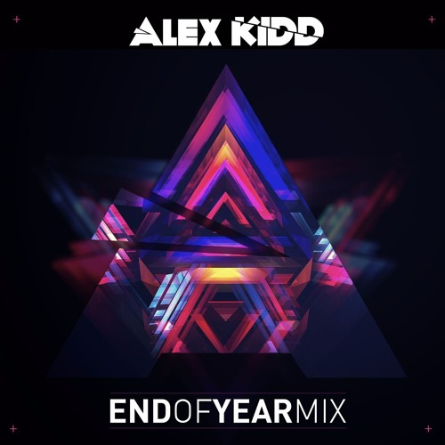 ALEX KIDD - END OF YEAR FREESTYLE MIXTAPE