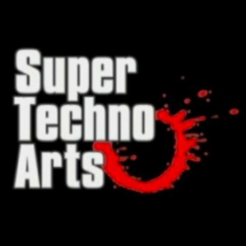Bstep - Super Techno Arts