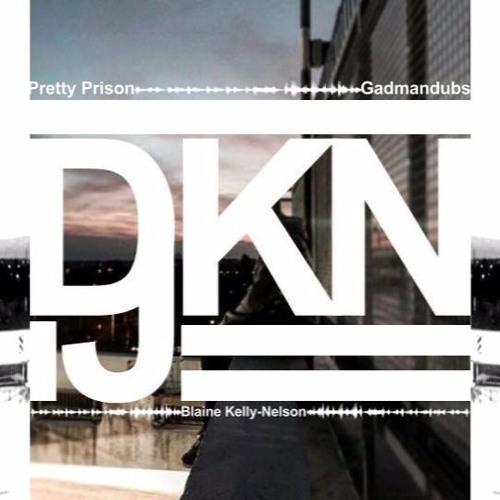 Prod. By DJKN - Pretty Prison ft. Gadmandubs