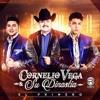 Ventura Soy - Cornelio Vega y su Dinastia Portada del disco