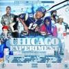 DJ MONTY THE CHICAGO EXPERIMENT MIX TAPE VOL1