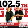 Scott Ramsey, President and CEO of the Music City Bowl, joins Jared & The GM on 12-28-16