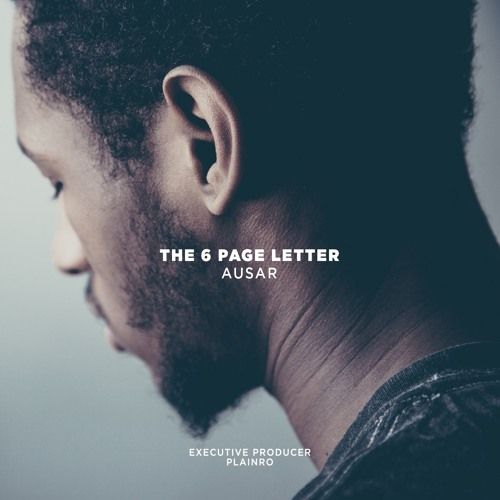 The 6 Page Letter
