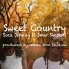 Soca Johnny ft Imar Shepherd - Sweet Country '2017 Soca' (Dominica)