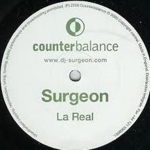 Surgeon - La Real ( Eric Sand Bootleg ) FREE DOWNLOAD