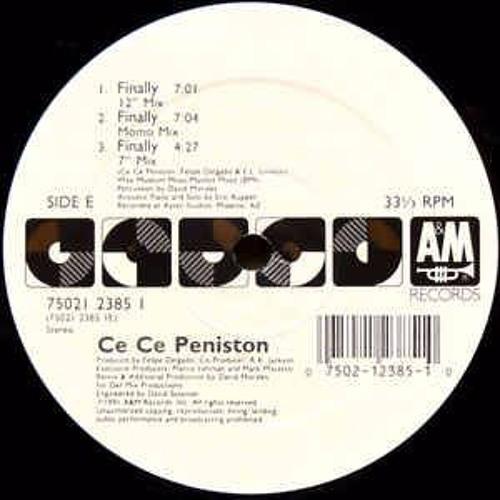 Cece Peniston Finally Mancub Remix By Mancub Free Download On Toneden