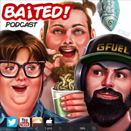 Baited! Ep #14 - The Break Up!